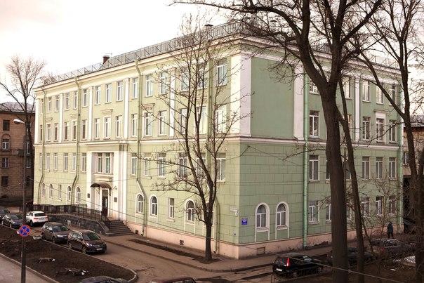 поликлиника №1 Приморского района